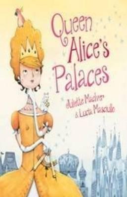 Queen Alice's Palaces (Hardback)