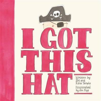 I Got This Hat (Paperback)