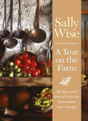 A Year on the Farm (Paperback)