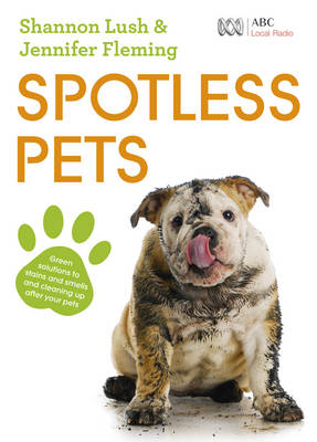Spotless Pets (Paperback)
