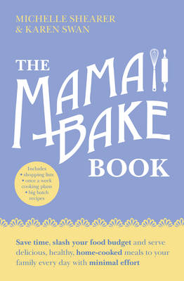 The MamaBake Book (Paperback)