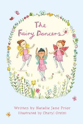 The Fairy Dancers (Paperback)