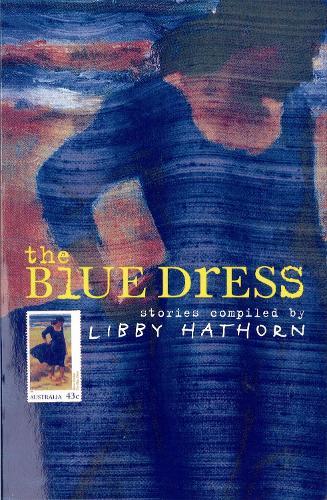 The Blue Dress (Paperback)