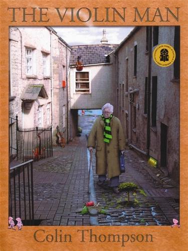 The Violin Man (Paperback)
