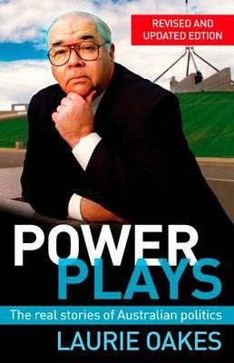 Power Plays (Paperback)
