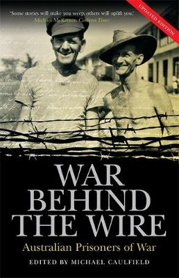 War Behind the Wire (Paperback)