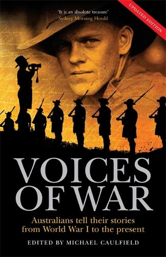 Voices Of War (Paperback)