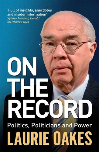 On the Record (Paperback)