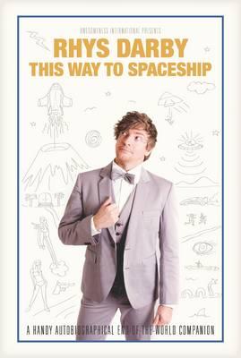 This Way to Spaceship (Paperback)