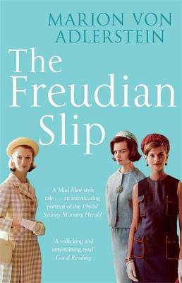 The Freudian Slip (Paperback)