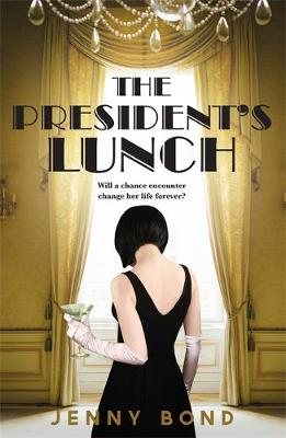 The President's Lunch (Paperback)