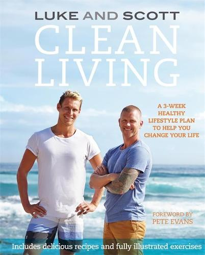 Clean Living (Paperback)