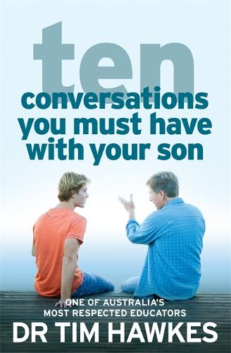 Ten Conversations You Must Have With Your Son (Paperback)