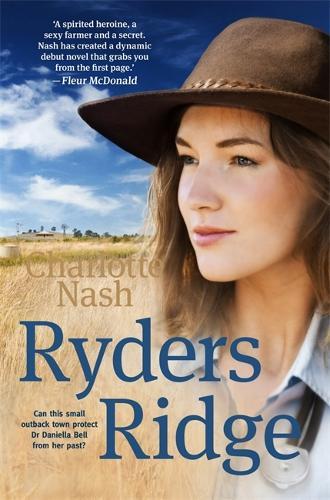 Ryders Ridge (Paperback)