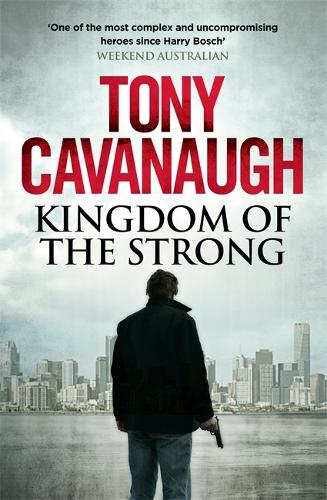 Kingdom of the Strong - Darian Richards (Paperback)