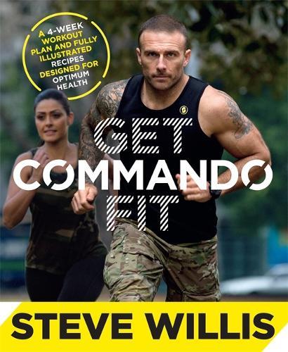 Get Commando Fit (Paperback)