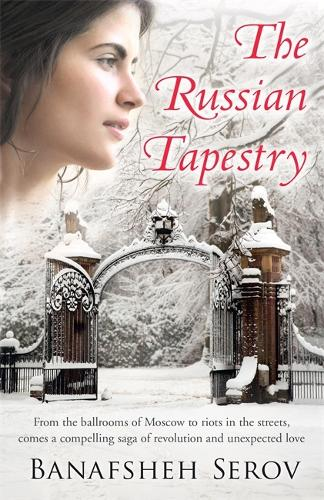 The Russian Tapestry (Paperback)