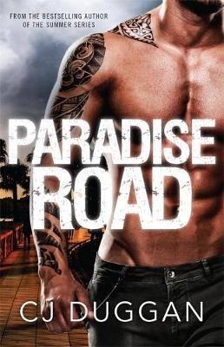 Paradise Road - The Paradise Series 2 (Paperback)
