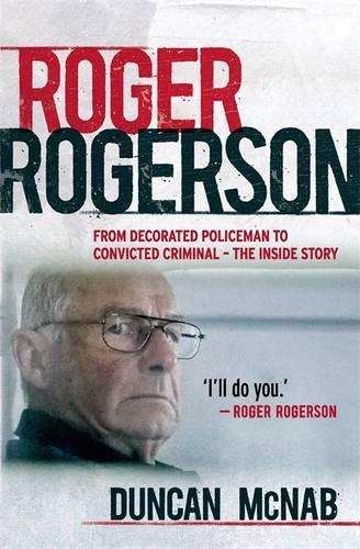 Roger Rogerson (Paperback)