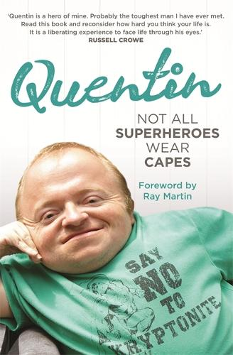 Not All Superheroes Wear Capes (Paperback)
