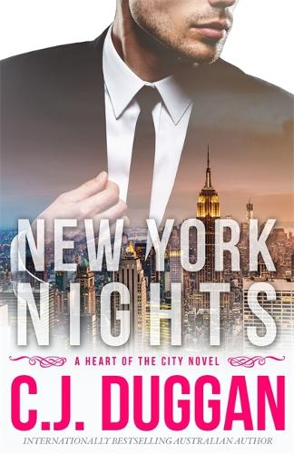 New York Nights: A Heart of the City romance Book 2 - A Heart of the City romance (Paperback)