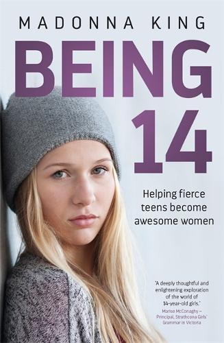 Being 14 (Paperback)