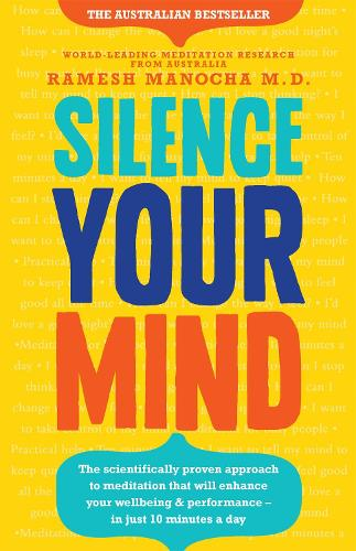 Silence Your Mind (Paperback)