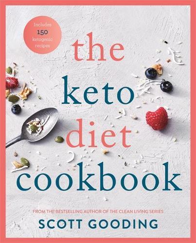 The Keto Diet Cookbook (Paperback)