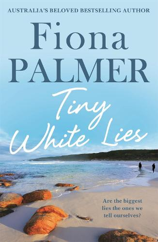 Tiny White Lies (Paperback)