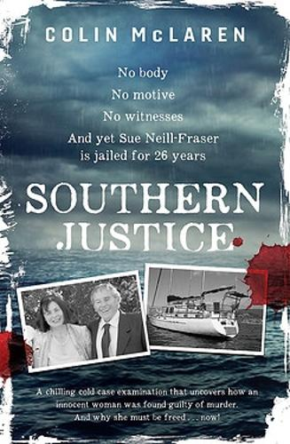 Southern Justice (Paperback)