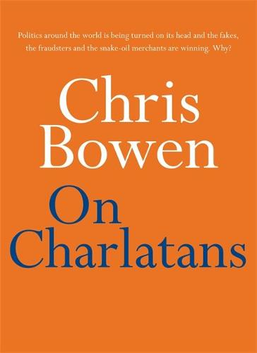 On Charlatans - On Series (Paperback)