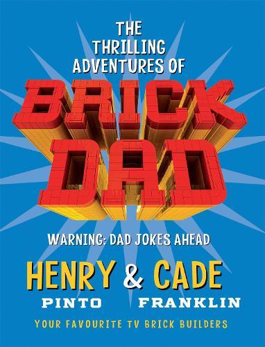 Brick Dad (Hardback)