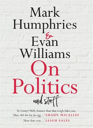 On Politics and Stuff - On Series (Paperback)
