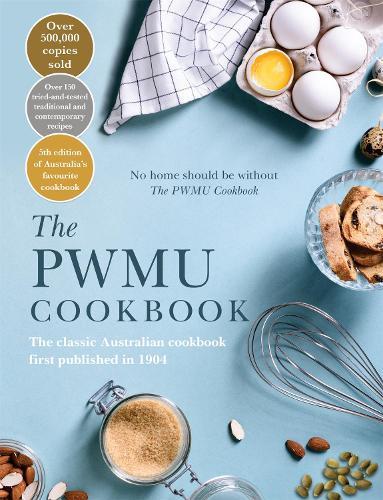PWMU Cookbook (Paperback)