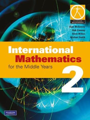 International Mathematics for the Middle Years 2