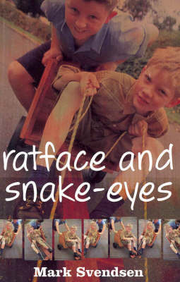 Ratface and Snake Eyes - Takeaways S. (Paperback)