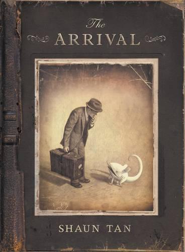The Arrival (Hardback)