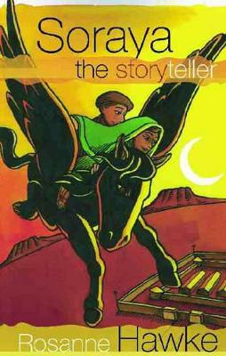 Soraya the Storyteller (Paperback)
