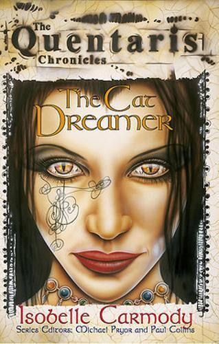 Cat Dreamer (Paperback)