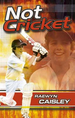 Not Cricket (Paperback)