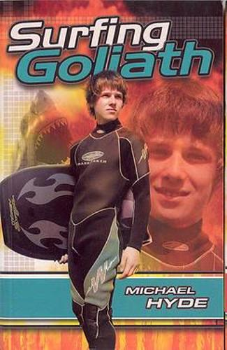 Surfing Goliath (Paperback)