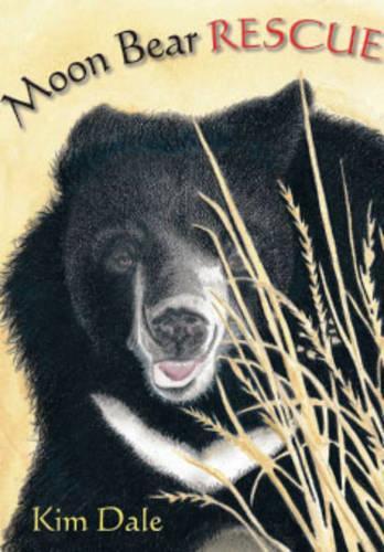 Moon Bear Rescue (Hardback)