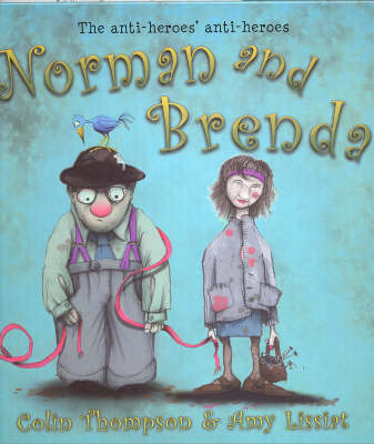 Norman and Brenda (Hardback)