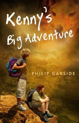 Kenny's Big Adventure (Paperback)