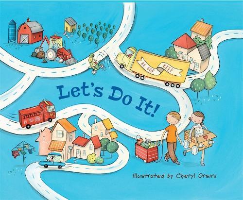 Let's Do It (Paperback)