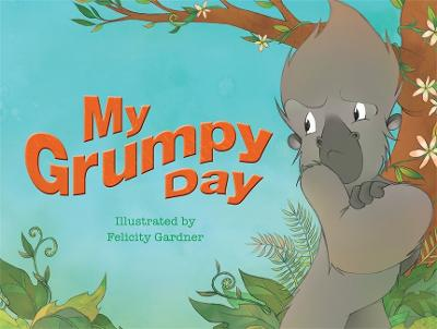 My Grumpy Day (Paperback)