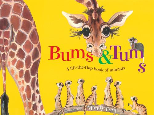 Bums and Tums (Paperback)