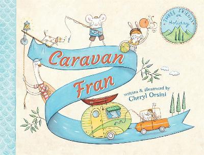 Caravan Fran (Paperback)