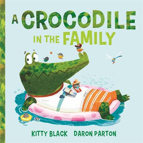 A Crocodile in the Family (Paperback)