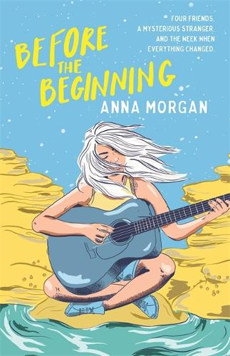 Before the Beginning (Paperback)